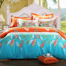 Full Size Comforter Sets Modern Stylish Teal Patterned Full Size Comforter Sets Obcs71850