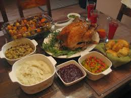 n steamy food happy thanksgiving to all my canadian friends
