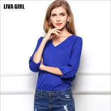 royal blue blouse top royal blue blouse top tulips clothing