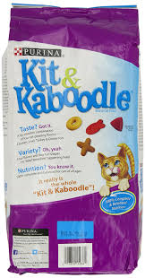amazon com purina kit u0026 kaboodle original cat food 6 3 lb bag