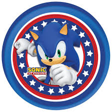 sonic the hedgehog party supplies sonic the hedgehog cake icing image this party started