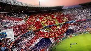 best fans in the world best songs of top football teams in the world best football fans