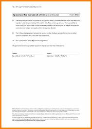Sample Contract Letter Auto Repair Contract Template Contegri Com