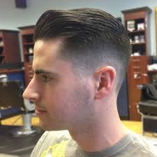 pompadour haircut mens the most popular taper pompadour haircut for haircut fade sides