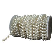ivory pearl klaren 10 mm large ivory pearls faux by