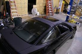 eclipse mitsubishi black black eclipse with black matte wrap coastal sign u0026 design llc