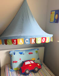 Boys Bed Canopy Boy And Bedroom Poche De Maman Kid Bed Canopy Iranews