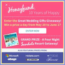 wedding registry no fee soon to be one https www honeyfund wedding ruthandjerry2017