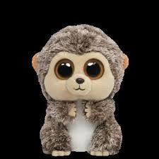 big eyed stuffed baby hedgehog wild watcher wild republic