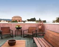 rooftop patio houzz