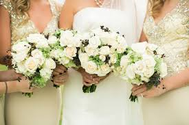the best flowers for barn weddings in houston tx