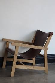 Oak Armchair English Oak Sling Armchair Hercynia Silva U2013 Bespoke Furniture