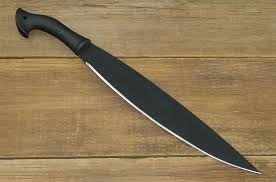 cold steel kitchen knives steel barong machete