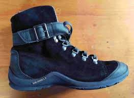 womens boots brisbane merrell hiking boots size 7 s shoes gumtree