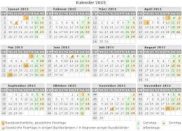 Kalender 2018 Hessen Excel Kalender 2015 Zum Ausdrucken Kostenlos