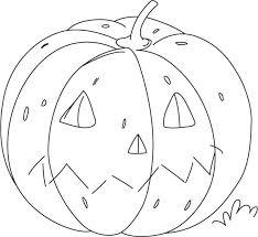 halloween pumpkin coloring download free halloween pumpkin