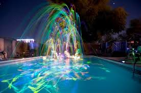 cool pool ideas 20 cool glow stick ideas for kids and parties with pictures