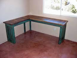 Custom Corner Desks Desk Design Ideas Wooden Corner Desk Table Bosque Valle