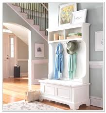 entry way storage bench entryway coat rack and storage bench elegant metal entryway