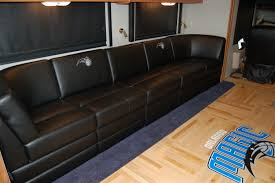Rv Couches And Chairs Villa Sofas Rv Renovations By Classic Coach Works