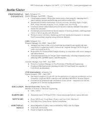 sle resume format pdf file resume templates beauty manager sle cv exle sle cv quality