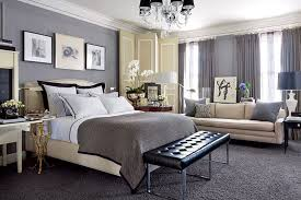 Bedroom Sofa Bench Mesmerizing Bedroom Inspiration Black Leather Sofa Bench Beige