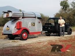 trailer tribe the road less traveled photo image gallery
