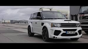 mansory range rover yt kacke apored range rover mansory youtube