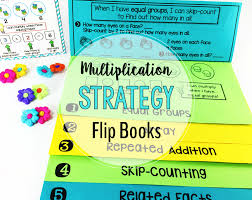 5 effective strategies for mastering multiplication facts