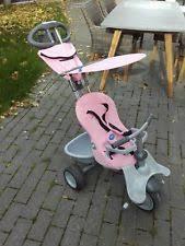Smart Trike Recliner Smart Trike 4 In 1 Ebay