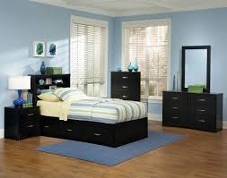 Child Bedroom Furniture by Black Childrens Bedroom Furniture Yunnafurnitures Com