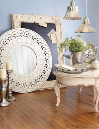 the trend in vintage inspired design remains strong in home décor