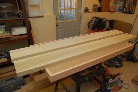 Woodworking Bench Top Thickness by Woodworking Workbench Cross Grain
