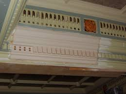 Cornice Repairs Scarborough Spa Houlton Quality Construction Built On