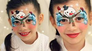 face painting easy ideas for beginners