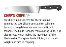 knives for kitchen use kitchen your knives and chopping hacks from a chef
