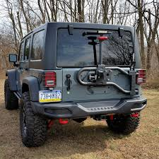 jeep jku rubicon review photo maximus 3 jk modular tire carrier sport package