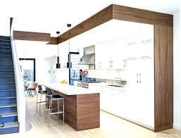 le de cuisine suspendu meuble cuisine suspendu meuble cuisine suspendu placo a seine meuble