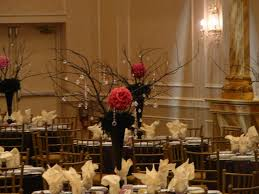 flower centerpieces non flower centerpieces u2014 c bertha fashion centerpieces without