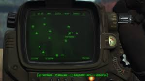 Fallout 4 Map by Explore Fallout U0027s Far Harbor With These 10 Essential Locations