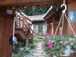 pinetree view hanok guesthouse jeonju south korea booking com
