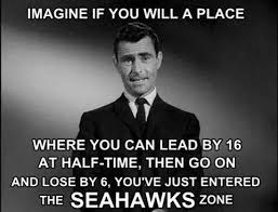 Seahawks Lose Meme - seahawks are super bowl bound again plus matrix style learning with
