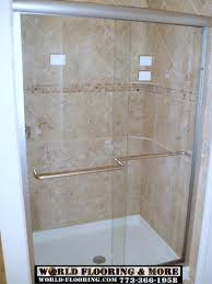 custom cultured marble shower mosaic tile power jet showers by