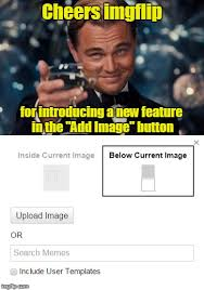 For Meme - looks fun it works for meme comments too you can now make meme