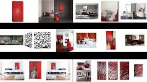 wandbilder 3 teilig wandbilder abstrakte acrylbilder handgemalt slavova art youtube