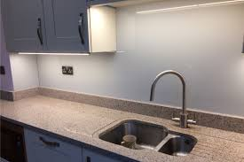 pavilion gray no 242 from farrow and ball glass splashback