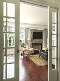 Doors Interior Design by Pocket Doors Interior Sessio Continua Interior Designs