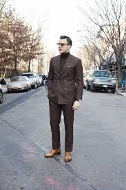 light gray suit brown shoes picture of with brown suit and light brown shoes