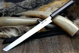 compare kitchen knives knifes yoshihiro shiro tora white steel 1 sakimaru takobiki