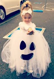 Halloween Costumes 1 Olds 25 Baby Ghost Costume Ideas Toddler Halloween